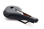 Selle Anatomica X-Series Schwarz / Rotguss - Black / Gunmetal