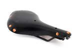 Selle Anatomica NSX-Series Schwarz / Kupfer - Black / Copper