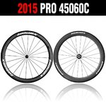 Pro Road Clincher Wheel Set 45060C