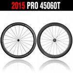 Pro Road Tubular Wheel Set 45060T