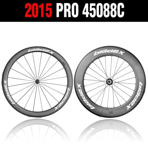 Pro Road Clincher Wheel Set 45088C