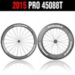 Pro Road Tubular Wheel Set 45088T