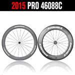 Pro Road Clincher Wheel Set 46088C