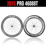 Pro Road Tubular Wheel Set 46088T